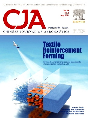 Chinese Journal of Aeronautics杂志