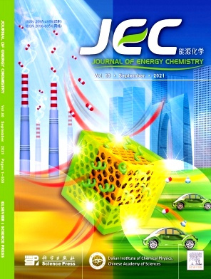 Journal of Energy Chemistry杂志